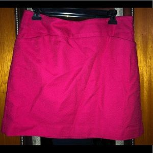 Loft Petite Skirt